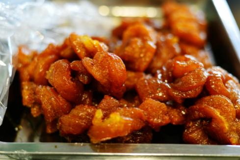 老北京的甜食,想想就让人流口水!