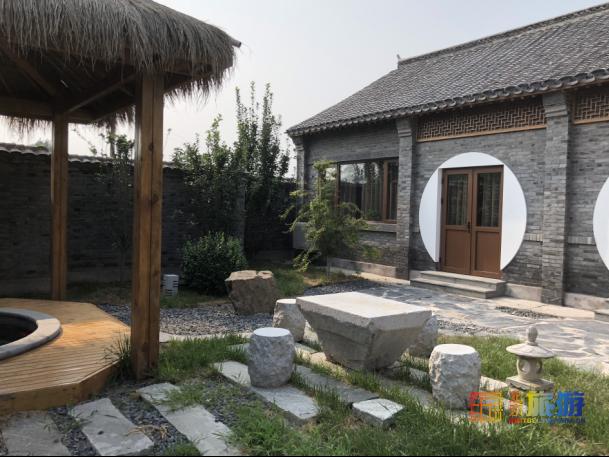 """在""""乡·志""""体验中国文化,享受田园逍遥"""