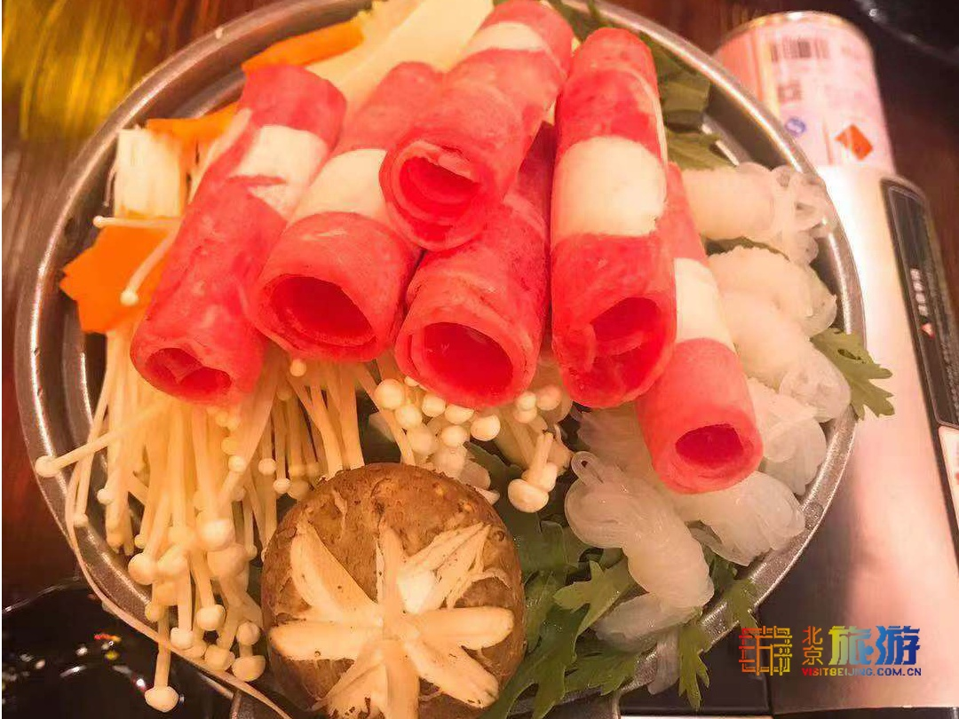Enjoy Sukiyaki at LOTOSCOMEHOME