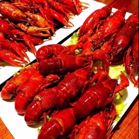 小龙虾走进世界杯,成为全世界人民的餐桌小食