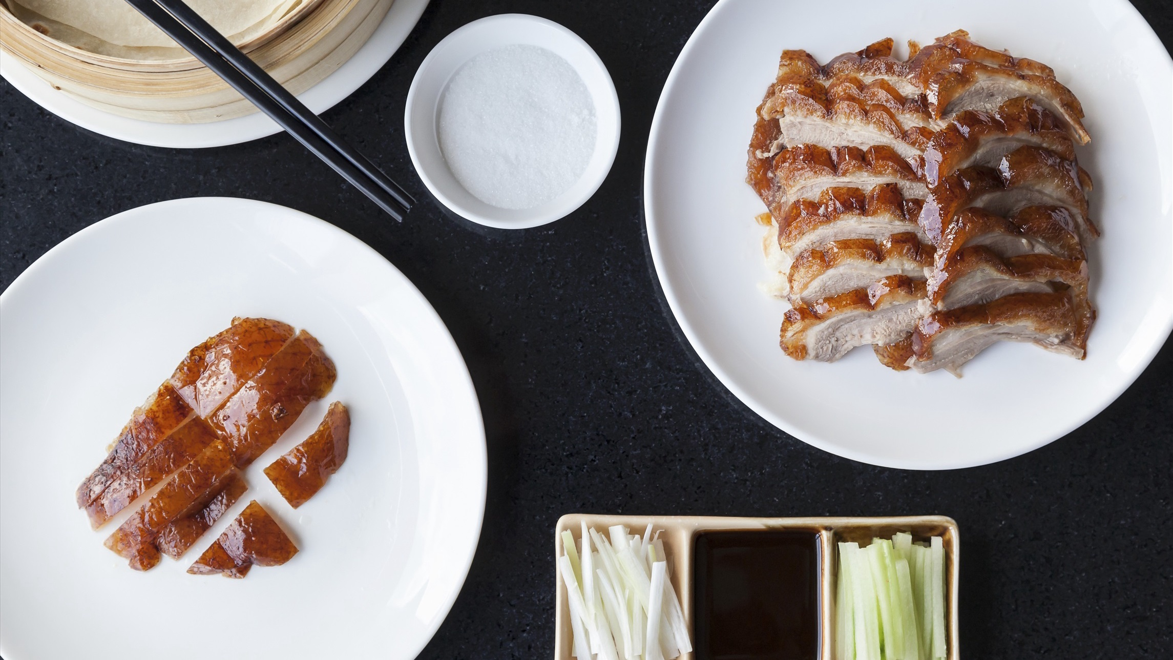 Fledgling eateries offer up perfect Peking duck