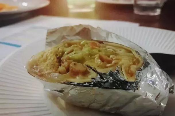京城这几家墨西哥餐厅,不用出国就可以吃到!