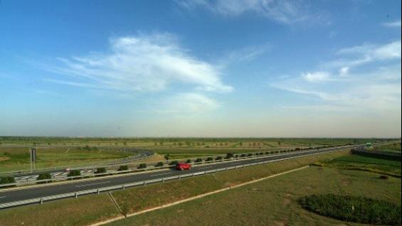 天津国家级普通公路调整为10条
