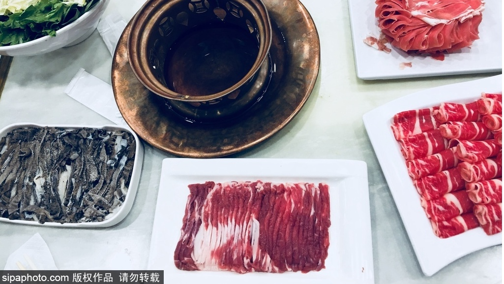 Best Food to Eat on a Snow Day for Beijingers