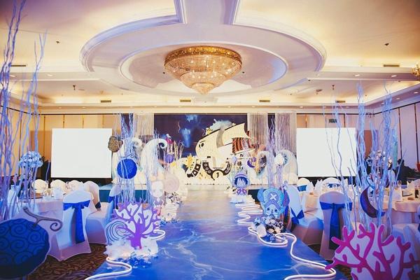 与北京国际艺苑皇冠假日酒店相约2018年北京夏季婚博会