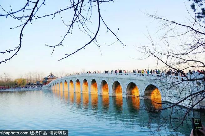 北京这些高龄建筑竟然比爷爷奶奶的年纪还大!