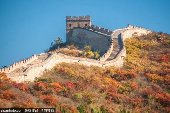 北京去哪儿看红叶?这些经典地方景美路又顺!