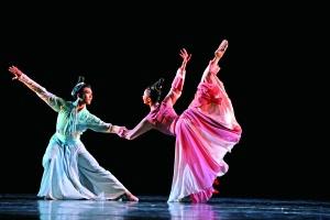 国际大师共铸首都舞蹈文化品牌