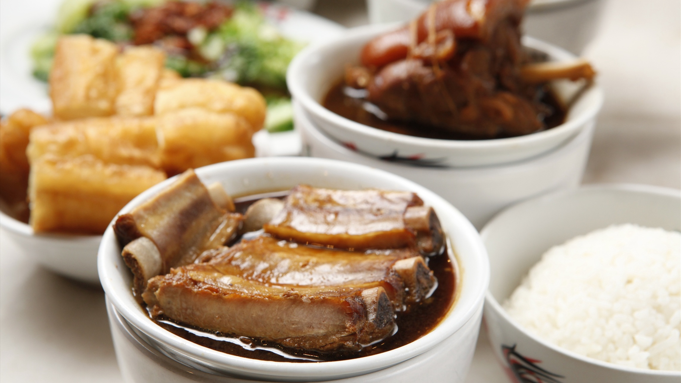 Fujian Dishes Show You Culinary Art
