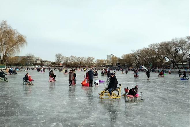 北京冬季游玩全部打开方式,满足冬日所有需求!
