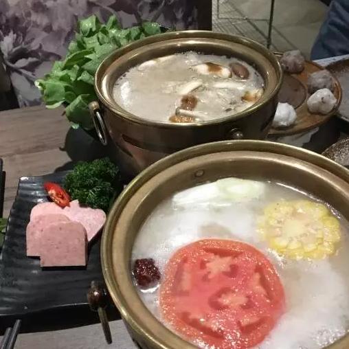 冬天必吃美食:火锅