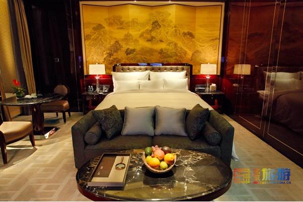 2018您最喜爱的酒店评选:朗丽兹西山花园酒店