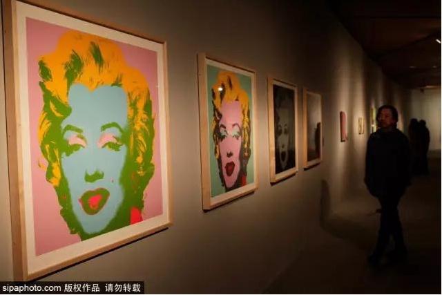 五一临近 来京城这些地方看展览