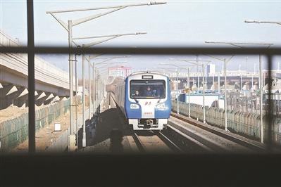 13号线西段今恢复运营