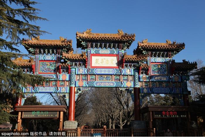 Однодневный тур в хутунах старого Пекина