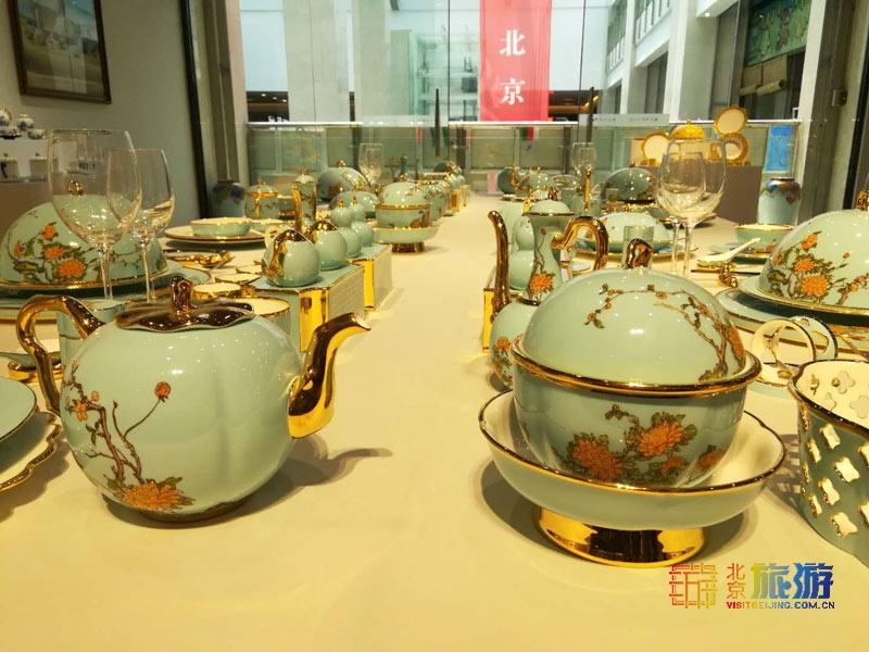 浙江体彩20选5专访北京陶瓷艺术馆董事长陈进林:一位企业家的传统文化情怀
