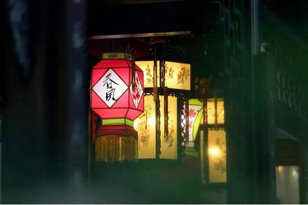 灯会、猜灯谜、花展...元宵节北京最好玩的地方都在这里了!
