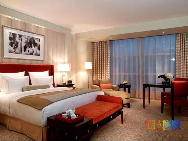2018您最喜爱的酒店评选:北京金融街丽思卡尔顿酒店