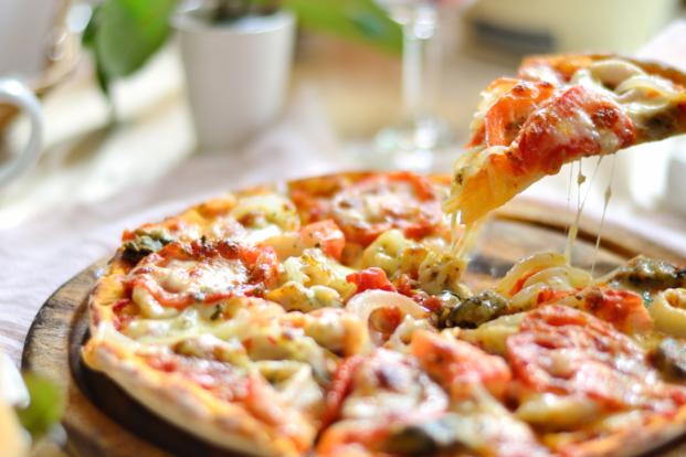 这些地方的披萨,你约嘛
