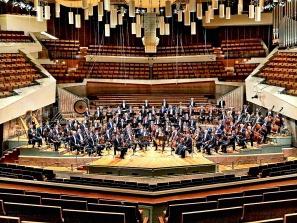 名团大师齐聚古典音乐盛会