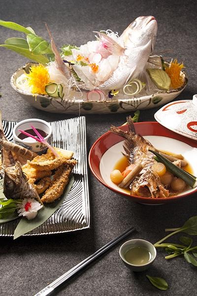 金茂北京威斯汀大饭店,尽情体验正宗日本料理的独特魅力