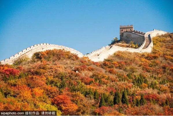 2018北京红叶观赏指南!15处赏秋地何时看怎么看,这里有!