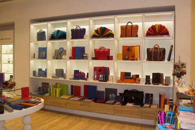 Fabriano Boutique意大利著名文具品牌,书写生活百味