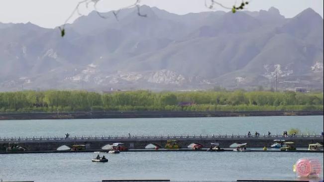 北京最适合亲水野营的公园大盘点!还有沙滩浴场哟