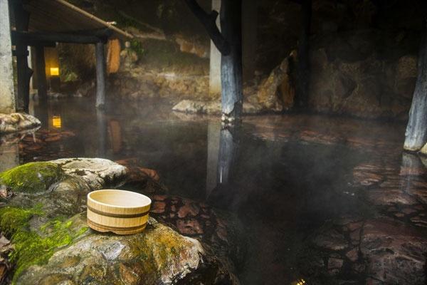 北京の寒い冬の時、やっぱり温泉が最高でしょう!
