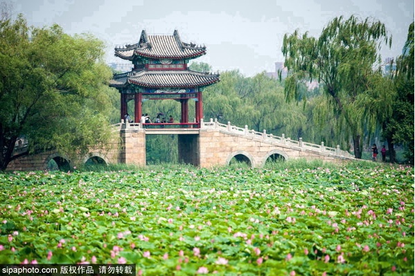西山永定河文化带:皇家文化