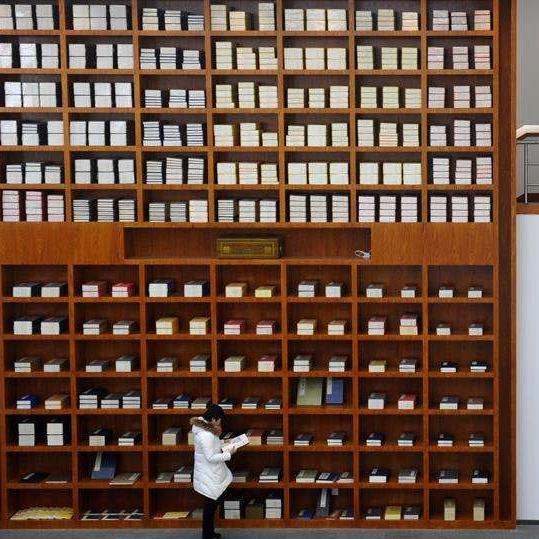 百年京华印书局将变身文化空间
