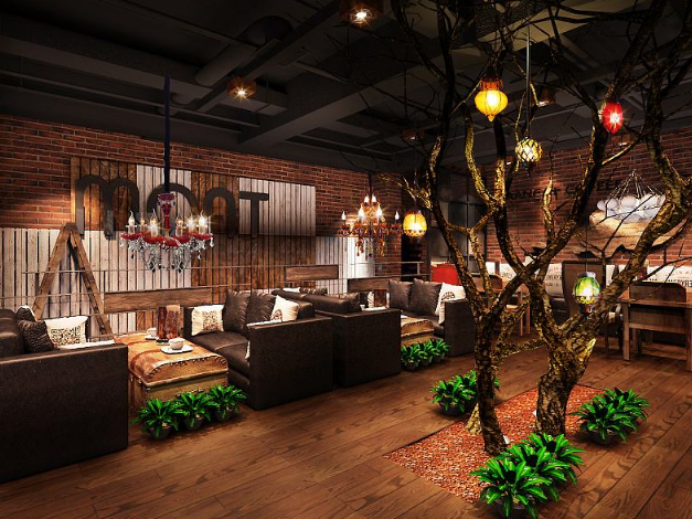 戒不掉的北京个性咖啡馆,各式风格总有一款适合您!