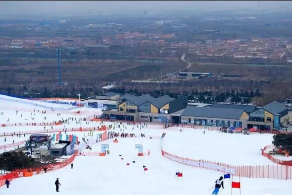 最低9.9元,去滑雪!北京周边滑雪场已经开业啦,还等什么呢?