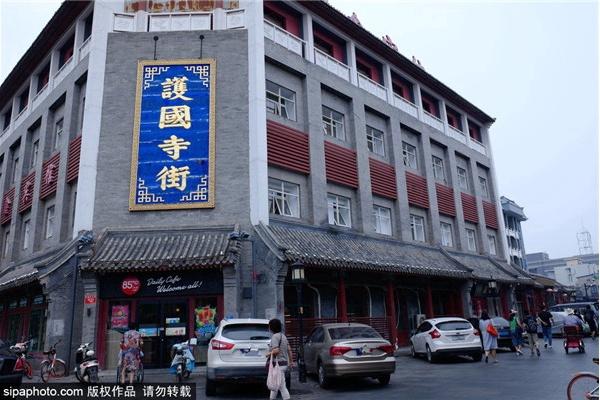 全北京最好吃的元宵都在这啦!明天元宵节有得吃啦!