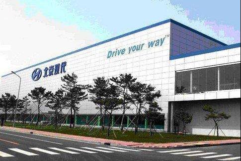北京现代沧州工厂可预约免费参观