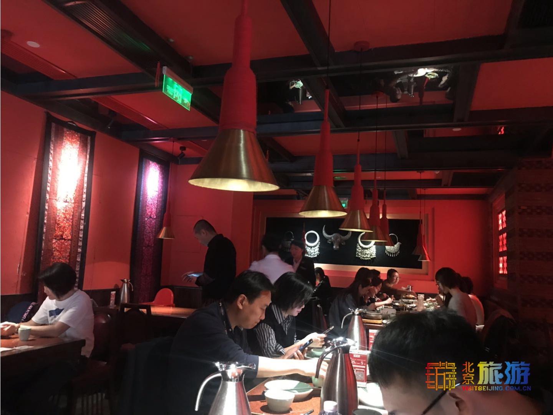 京城这几家江浙菜馆,光看用餐环境就饿了!