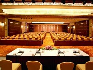 北京歌華開元大酒店年會會場進入火熱預訂階段