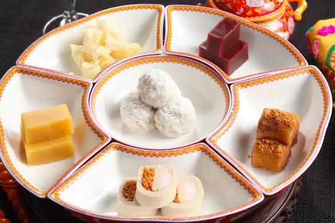 霸榜苏州街美食热门榜的正宗宫廷菜 您吃过吗?