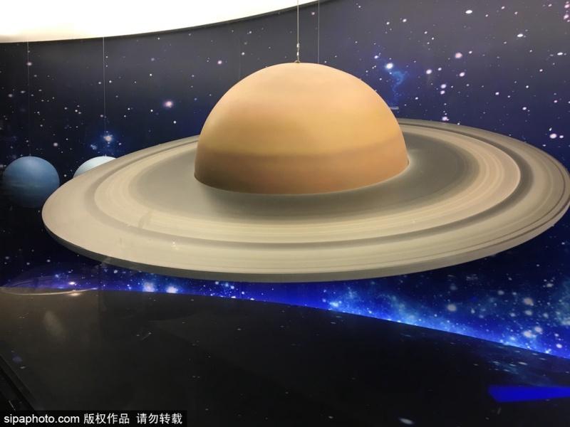 北京天文類博物館為你呈現天文魅力 助你了解浩瀚星空
