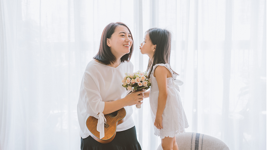 Celebrate Mother's Day at Conrad Beijing