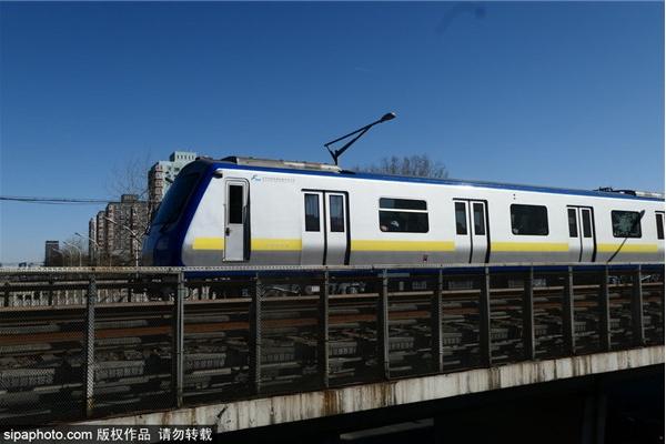 2019北京在建线路一览!北京年内再开通3条轨道线,新开工2条!