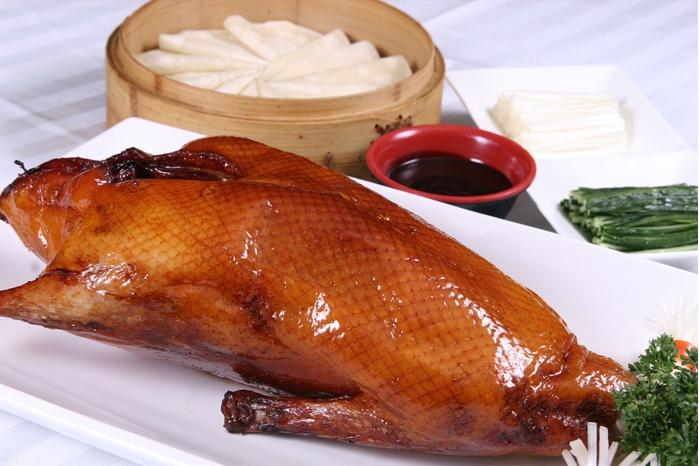 О настоящей пекинской кухне: какие пекинские кухни Вы знаете?