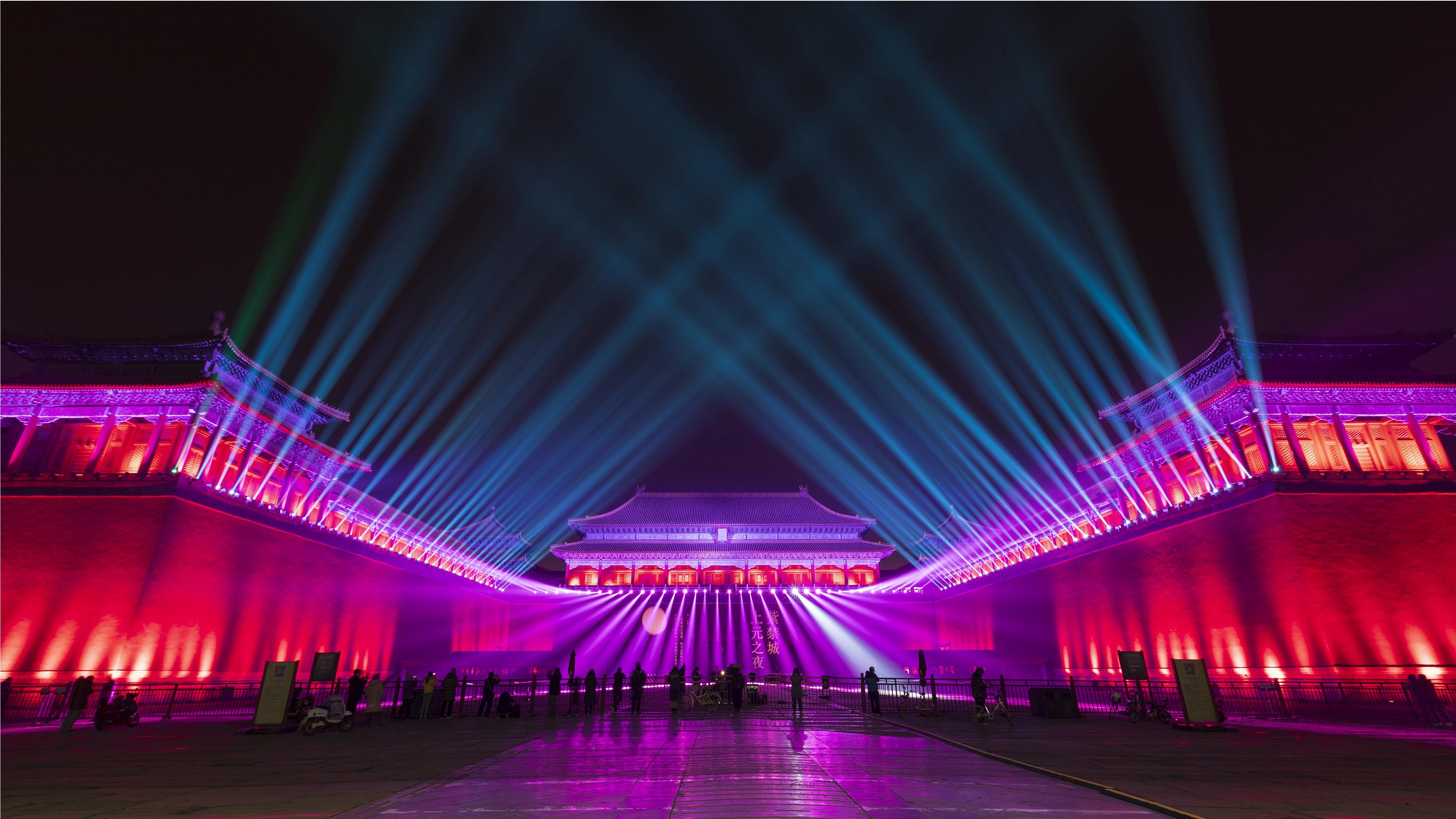 El Museo del Palacio abre sus puertas de noche