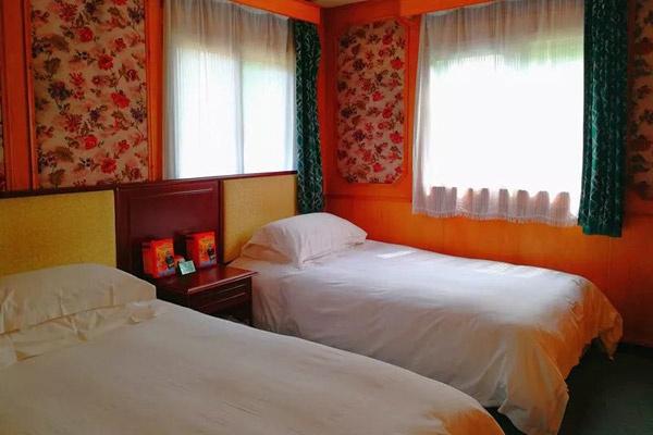 北京顺鑫绿色度假村木质别墅和欧陆别墅重新开业啦