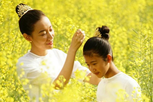 傣寨生活一年,参透《米花之味》