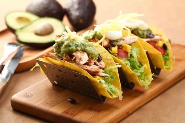 澳门葡京赌场人气墨西哥风味餐厅,你吃过几家?