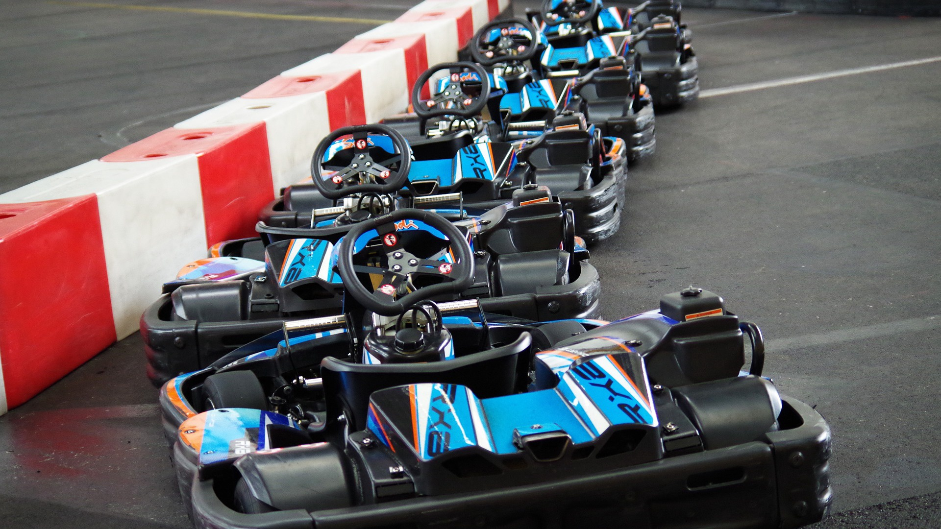 Ideal Options for Karting Lovers