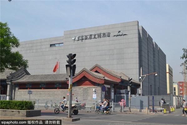 2018您最喜爱的博物馆评选:中国华侨历史博物馆
