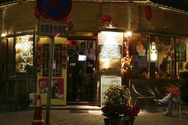 北京哪里夜市最好玩?晚上購物小吃兩不誤