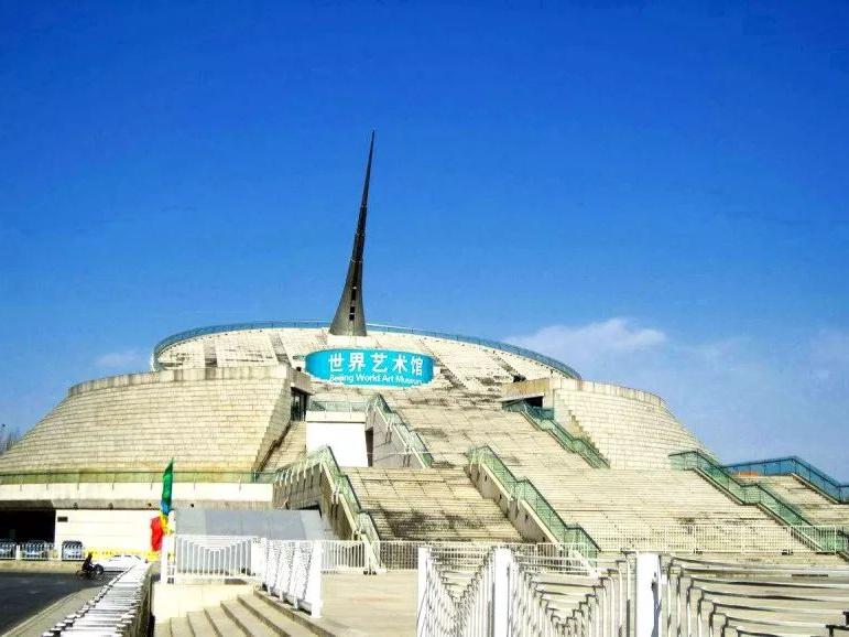 海淀多家博物馆5月18日免费开放!错过等一年!